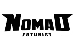 Nomad Futurist Podcast